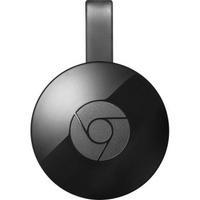 Thiết bị Tivi Streaming Google Chromecast 2015