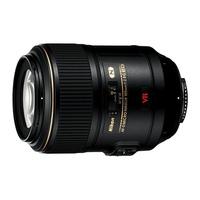 Ống kính Nikon Micro AF-S 105mm F2.8G IF-ED VR