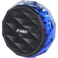 Loa Vi Tính Bluetooth FENDA W3