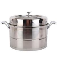 Nồi hấp inox Livingcook LC-HI30 (30cm)