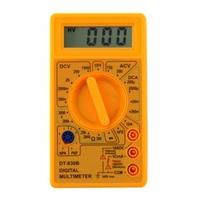 Đồng hồ đo điện Digital DT-830B