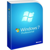 Phần mềm Microsoft Windows 7 Professional