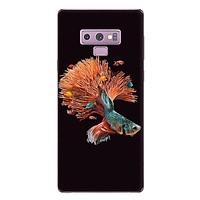 Ốp lưng dành cho Samsung Galaxy Note 9 Mẫu 48