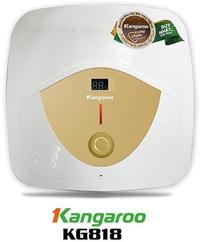 Bình nóng lạnh vuông 30L Kangaroo KG818