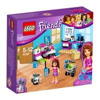 Đồ chơi Lego Friends 41307 - Phòng Thí Nghiệm Của Olivia
