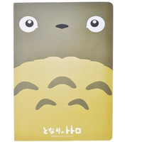 Sổ Tay Artbook Totoro (13 x 18)