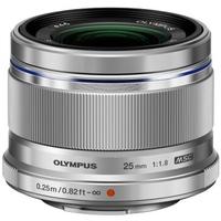 Ống kính Olympus M-Zuiko Digital ED 25mm F1.8