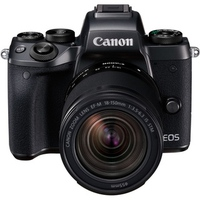 Máy ảnh Canon EOS M5 lens 18-150mm