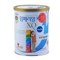 Sữa XO Kid 660g 2-15 tuổi