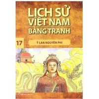 Lịch Sử Việt Nam Bằng Tranh (Tập 16-20)