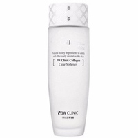Nước Hoa Hồng 3W Clinic Collagen Clear Softener (150ml)