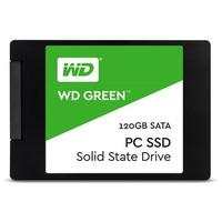 Ổ cứng SSD Western Digital Green 120GB 2.5 Inch Sata 3 (WDS120G1G0A)
