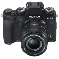 Máy Ảnh Fujifilm X-T3 Lens 18-55mm