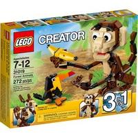 Đồ chơi Lego Creator 31019 - Động Vật Rừng Xanh