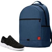 Combo Balo Glado Classical BLL006 Và Giày Sneaker Nam Zapas GS081