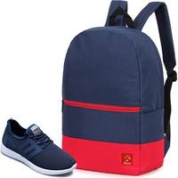Combo Balo Glado Classical BLL007 Và Giày Sneaker Nam Zapas GS068