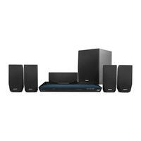 Dàn âm thanh Sony BDV-E2100 Bluray 5.1