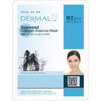 Mặt nạ dưỡng da tinh chất tảo biển Dermal Seaweed Collagen Essence Mask 23g