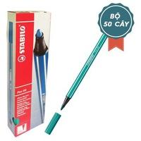bút lông màu STABILO Pen 68 XANH