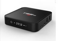 Android tivi FPT T95M