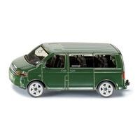 Mô hình xe Siku Blister 10 - Xe Volkswagen Multivan 1070