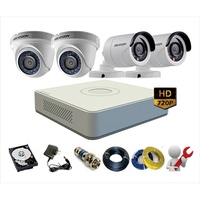 Bộ camera Hikvision DS-2CE56C0T-IRP DS-7108HGHI-F1