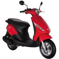Xe máy Piaggio Zip E3