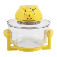 Lò nướng thủy tinh Taka TKE106