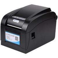 Máy in nhãn Highprinter HP-410U