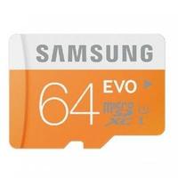 Thẻ nhớ MicroSDXC SAMSUNG 64GB EVO