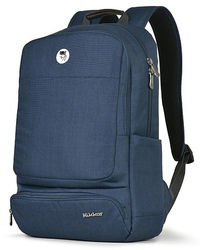 Balo Laptop 15.6 Inch Mikkor The Royce Delux - Navy