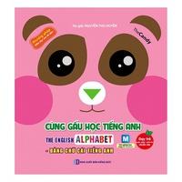 Cùng Gấu Học Tiếng Anh - Bảng Chữ Cái Tiếng Anh