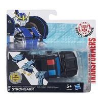 Mô hình Transformers - Robot Patrol Mode Strongarm RID phiên bản biến đổi siêu tốc B3048/B0068