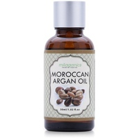 Tinh Dầu Argan Milaganics Moroccan Argan Oil 30ml