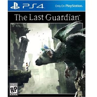 Đĩa Game Sony The Last Guardian