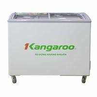 Tủ kem Kangaroo KG308A1