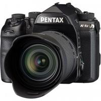 Máy ảnh Pentax K-1 Mark II kit 28-105mm