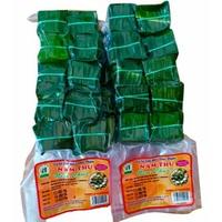 Nem chua chợ Huyện Năm Thu Bình Định