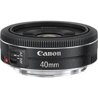 Ống kính Canon EF 40mm f/2.8 STM