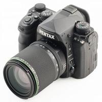 Máy ảnh Pentax K1 Kit 28-105mm