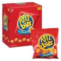 Bánh quy Ritz kem phô mai