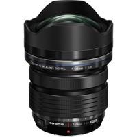 Ống kính Olympus M.Zuiko ED 7-14mm F2.8 Pro