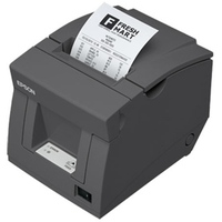 Máy in hóa đơn siêu thị Epson TM-T81