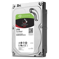 Ổ Cứng HDD Seagate IronWolf 2TB 3.5 Inch ST2000VN004