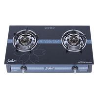 Bếp gas mặt kính Soho SH-500SL