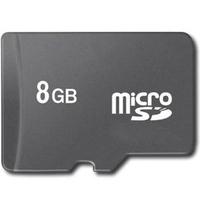 Thẻ nhớ Micro Memory Card SD 8GB