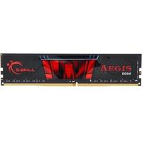 Ram G.Skill 8GB DDR4 Bus 2666 Aegis Series (F4-2666C19S-8GIS)