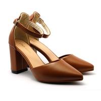 Giày Cao Gót Nữ Cindydrella C6