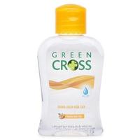 Dung dịch rửa tay Green Cross Apple Melon