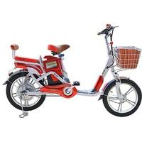 Xe đạp điện DK Bike Hikaru